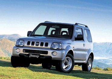 Price of Suzuki Jimny 2019 In Pakistan