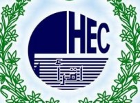 HEC Ranking of Universities