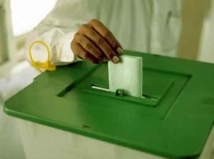 ECP Pakistan Baldiyati Election 2013 Live Election Results Party Wise