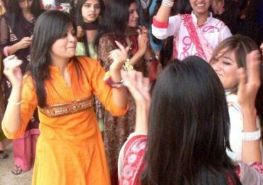 Vulgarity in Pakistani Colleges Events on the name of Culture