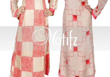 Motifz Winter Collection 2015 With Prices
