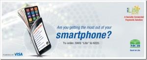 MCB Mobile Wallet