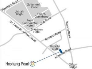 Hoshang Pearl