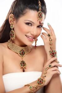 Latest Bridal Jewellery Designs 2014 for Women