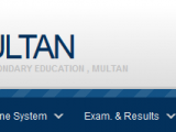 FA, Fsc Supply Result 2013 Bise Multan board