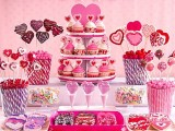 Decoration Ideas for Valentine's Day Parties 2014