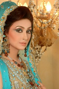 2014 Pakistani Bridal Wear