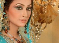 2014 Pakistani Bridal Dresses