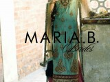 Maria B Wedding Dresses 2014 for Boys and Girls