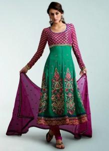 Frock Designs for women in Pakistan