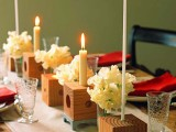 How to Make Flower Arrangements for Romantic Valentine's Day