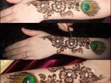 Mehndi Designs for Weddings 2014 for Girls