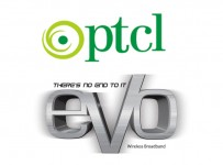 PTCL Recharge Evo