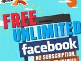 djuice Free Facebook