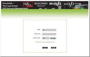 ptcl Management portal