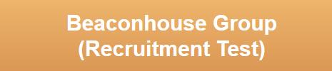 NTS Beaconhouse Jobs