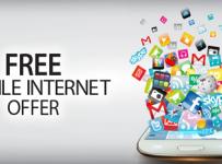 ufone free mobile internet