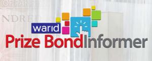prize bond informer