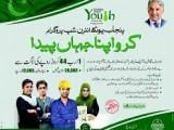 PYIP Candidates List 2014 Punjab Youth Internship Program