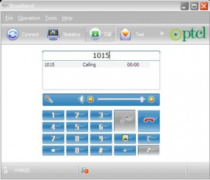 How to Recharge PTCL EVO through Vfone Scratch Cards?