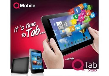 QMobile QTab X50 vs Dany Genius Tab Q4 Tablet Specs, Price in Pakistan