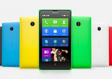 Nokia Latest Android Phones 2014 X, X+ and XL Specs, Price in Pakistan