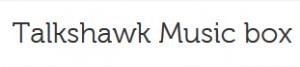 Telenor Talkshawk Music Box