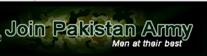 Pakistan Army Jobs 2015 Technical Cadet Course Requirements,Registration