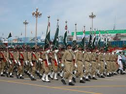 23 March Pakistan Day Parade 2015
