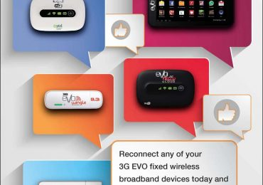 PTCL 3G EVO Wingle Nitro Cloud Reconnect Offer 2014 Free of Charge get 2GB Bonus
