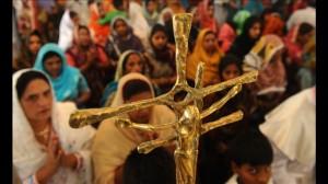 In Pakistan Easter Celebrations
