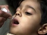 polio is Pakistan