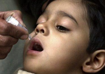 Polio Vaccine Centres in Karachi