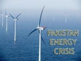 in Pakistan energy crisis