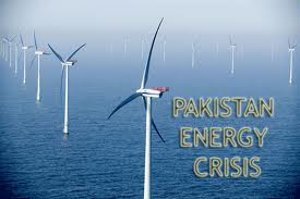 Energy Crisis in Pakistan Causes and Consequences Essay