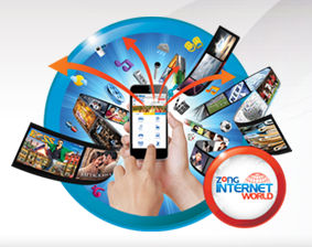 Zong 4G Internet Packages 2015 Price Speed Limit
