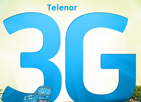 How to Use Telenor 3G Offer Free