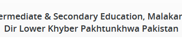 Malakand Board Matric Result 2015 Online by Roll Number