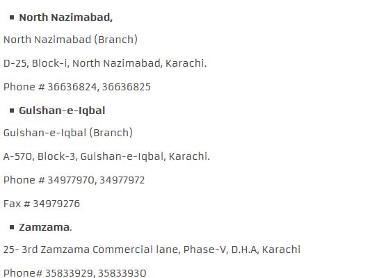 Fashion Beauty Rate: Rose Beauty Parlour Karachi Rates Price List Charges