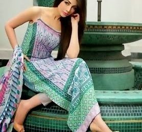 Summer Fashion Trends 2014 in Pakistan
