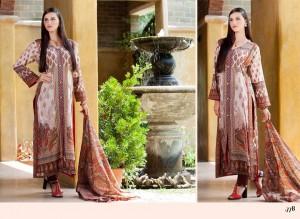 Summer dresses in Pakistan 2014