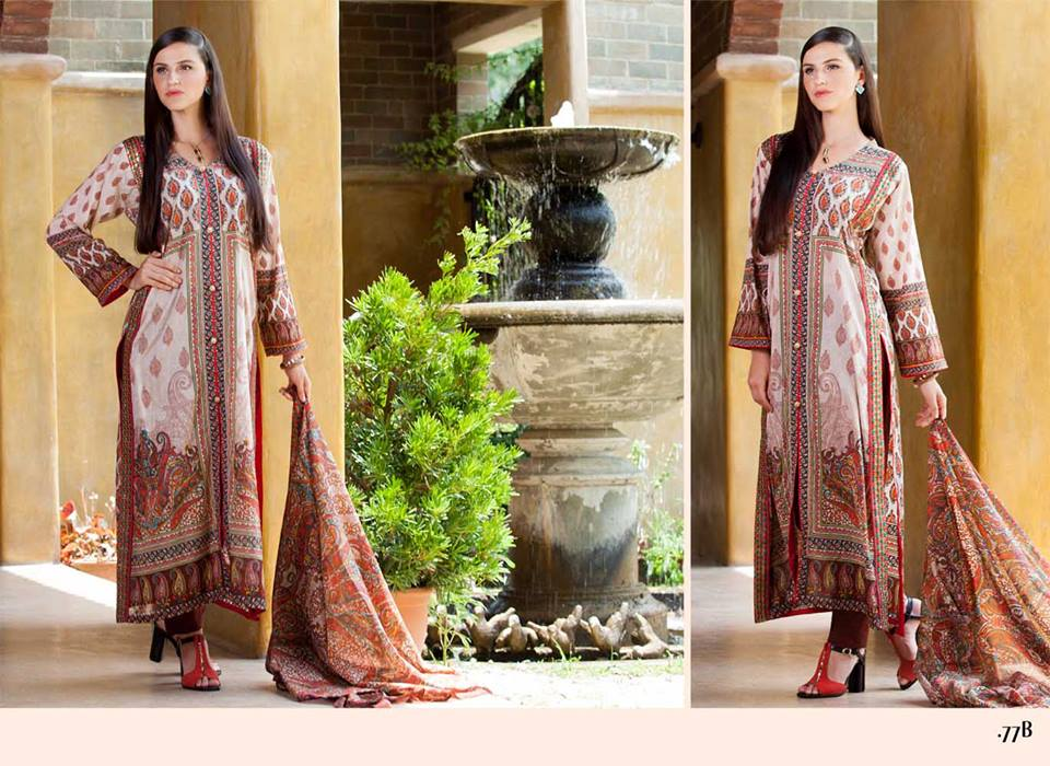 Pakistan Fashion Trends For Summer 42