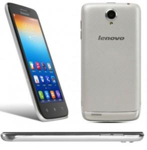 Lenovo A 369 i specifications