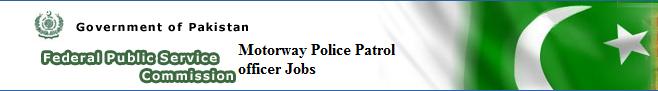 FPSC Jobs