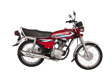 Honda CG 125 New Model 2019 Release Date Price in Pakistan Pictures