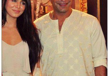 Ayyan Ali Boyfriend