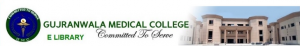 Gujranwala Medical College Merit List 2018 1st 2nd