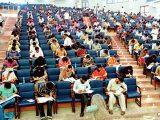Mehran University MUET Entry Test Result 2017 1st, 2nd Merit List