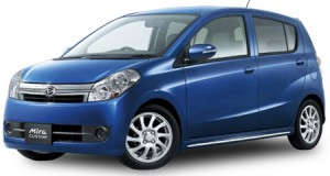Daihatsu Mira 2015 Price in Pakistan Specs Manual Auto Transmission Quotation 4 5 Door
