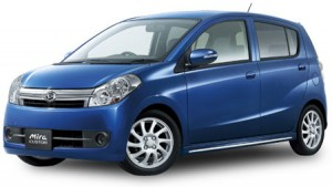 Daihatsu Mira 2018 Price in Pakistan Specs Manual Auto Transmission Quotation 4 5 Door